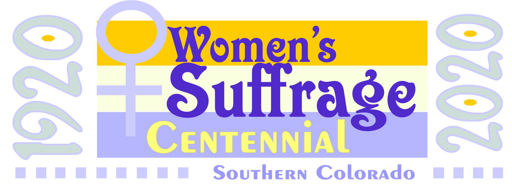 Women's Suffrage Centennial - Southern Colorado